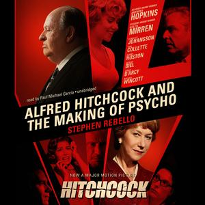 Alfred Hitchcock and the Making of Psycho - Audiobook