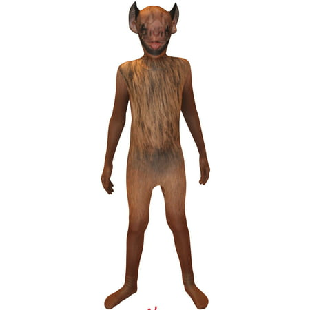 Original Morphsuits Vampire Bat Kids Suit Animal Planet -