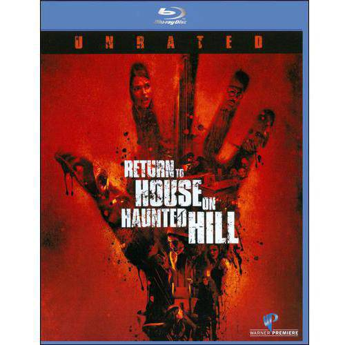 Return To House On Haunted Hill (Blu-ray)