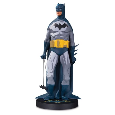DC Designer Series 13 Inch Statue Figure Batman - Batman By Mike Mignola