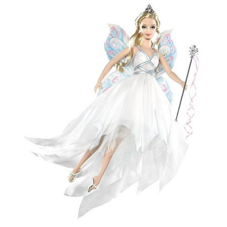 Tooth Fairy Barbie Doll -