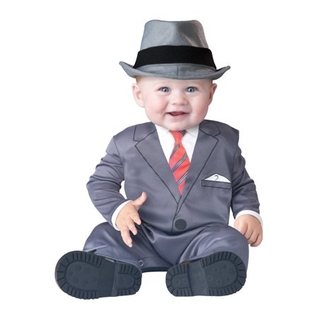 Baby Business Costume (Baby Business Infant/Toddler)