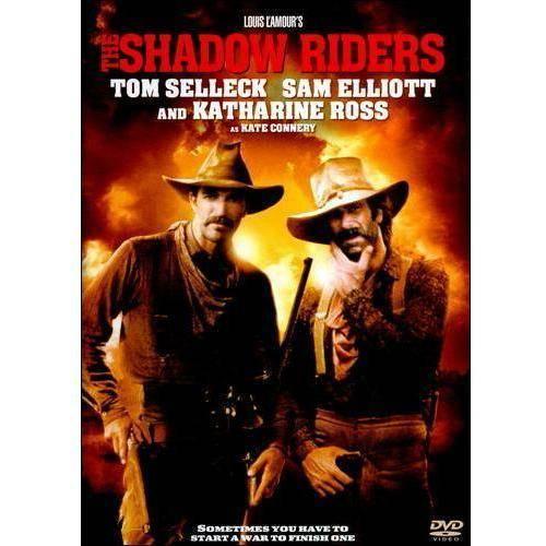 Shadow Riders (Full Frame)