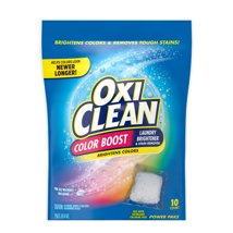 Stain Removers: Oxi Clean 2 in 1