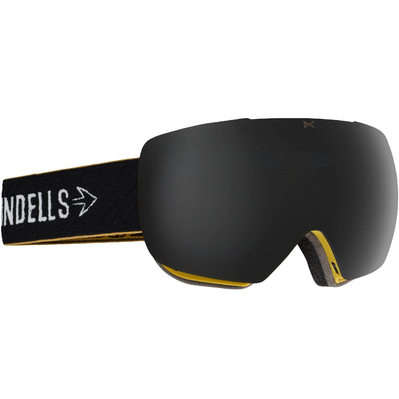 ANON 2017 Mig MFI (Windwells) Goggles