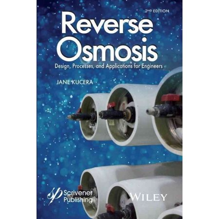 Reverse Osmosis: Industrial Processes and Applications
