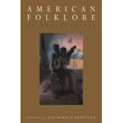 American Folklore - eBook