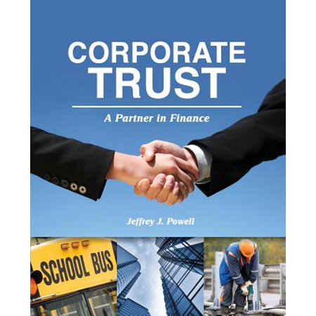 Corporate Trust  A Partner In Finance