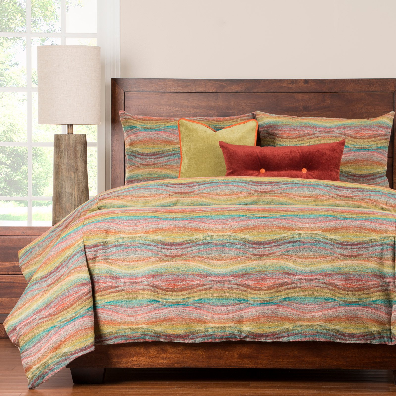Gallery Duvet Set by Siscovers