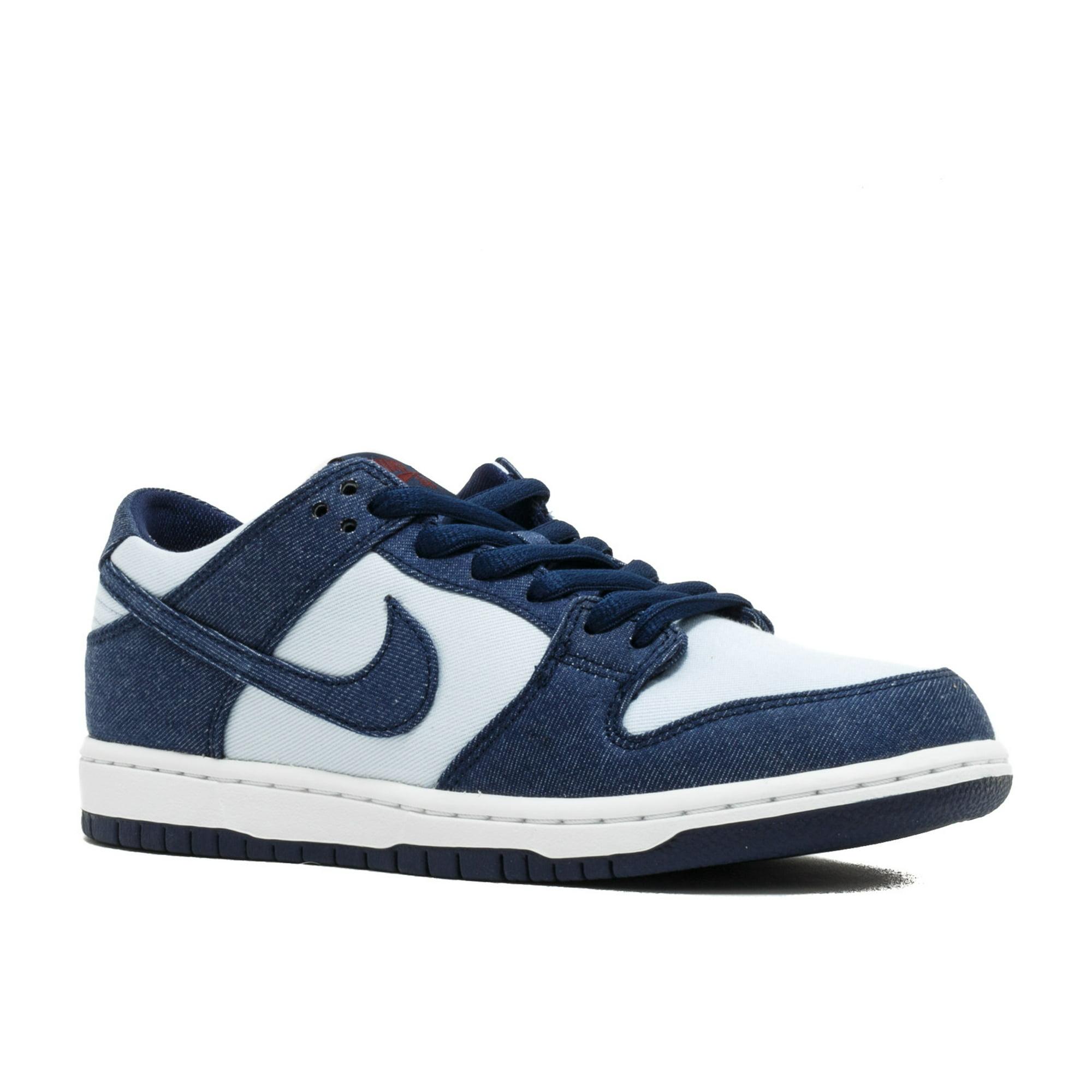 brand new 6d8ee d4f69 Nike - Men - Nike Sb Zoom Dunk Low Pro 'Binary Blue' - 854866-444 - Size  11.5