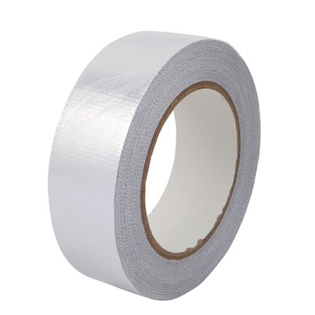 Unique Bargains Waterproof Aluminum Foil Tape Adhesive Sealing Tape 20 Meter Long 36mm -