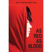 As Red as Blood - eBook