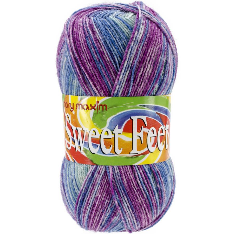 Sweet Feet Yarn