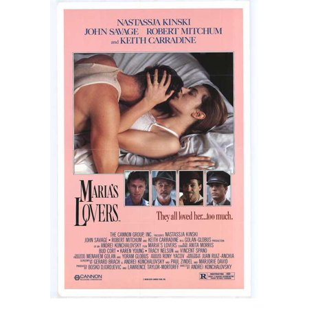Maria's Lovers POSTER Movie (27x40) for $<!---->