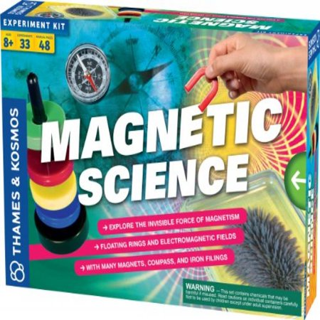 Thames   Kosmos Magnetic Science