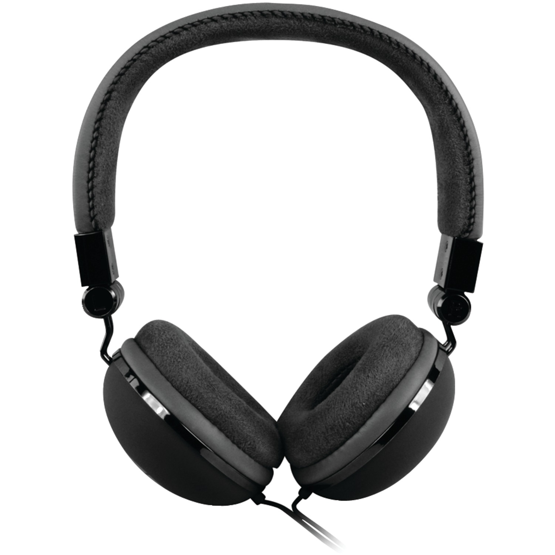Ecko Unltd. EKU-STM-BK Storm On-Ear Headphones (Black)