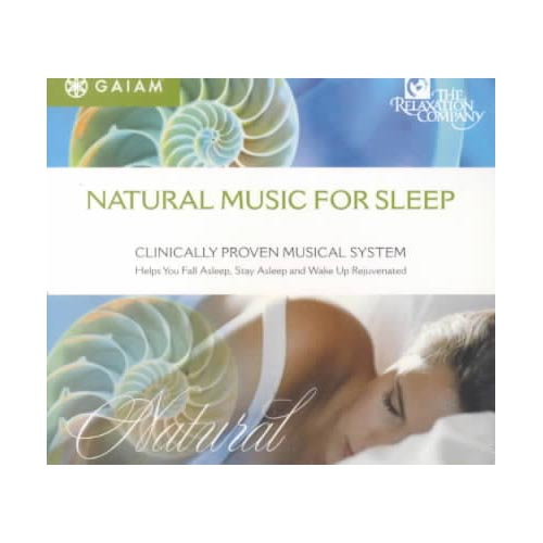 NATURAL MUSIC FOR SLEEP
