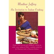 An Invitation to Indian Cooking - eBook
