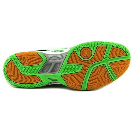 chocolate Lágrima vocal  ASICS - Asics Men's Gel-Rocket 7 Neon Green / White Black Ankle-High  Running Shoe - 12M - Walmart.com - Walmart.com