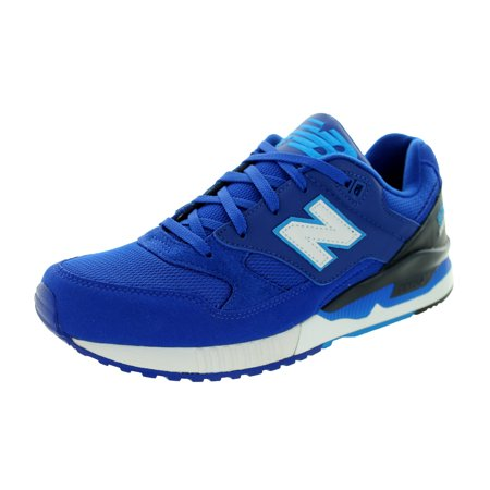 New Balance Men's 90s Running 530 Classics Running Shoe