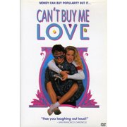 Can't Buy Me Love by DISNEY/BUENA VISTA HOME VIDEO