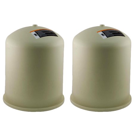Fns Plus Filter Tank - Pentair Replacement Tank Lid Assembly for 60 Sq Foot FNS Plus Filter (2 Pack)