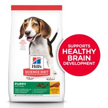 Dog Food: Hill's Science Diet Puppy