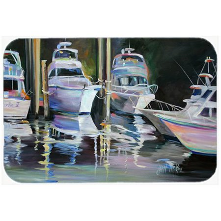 Caroline 39 s treasures deep sea fishing boats kitchen bath for Walmart fishing boats