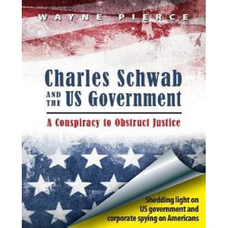 Charles Schwab   The Us Government