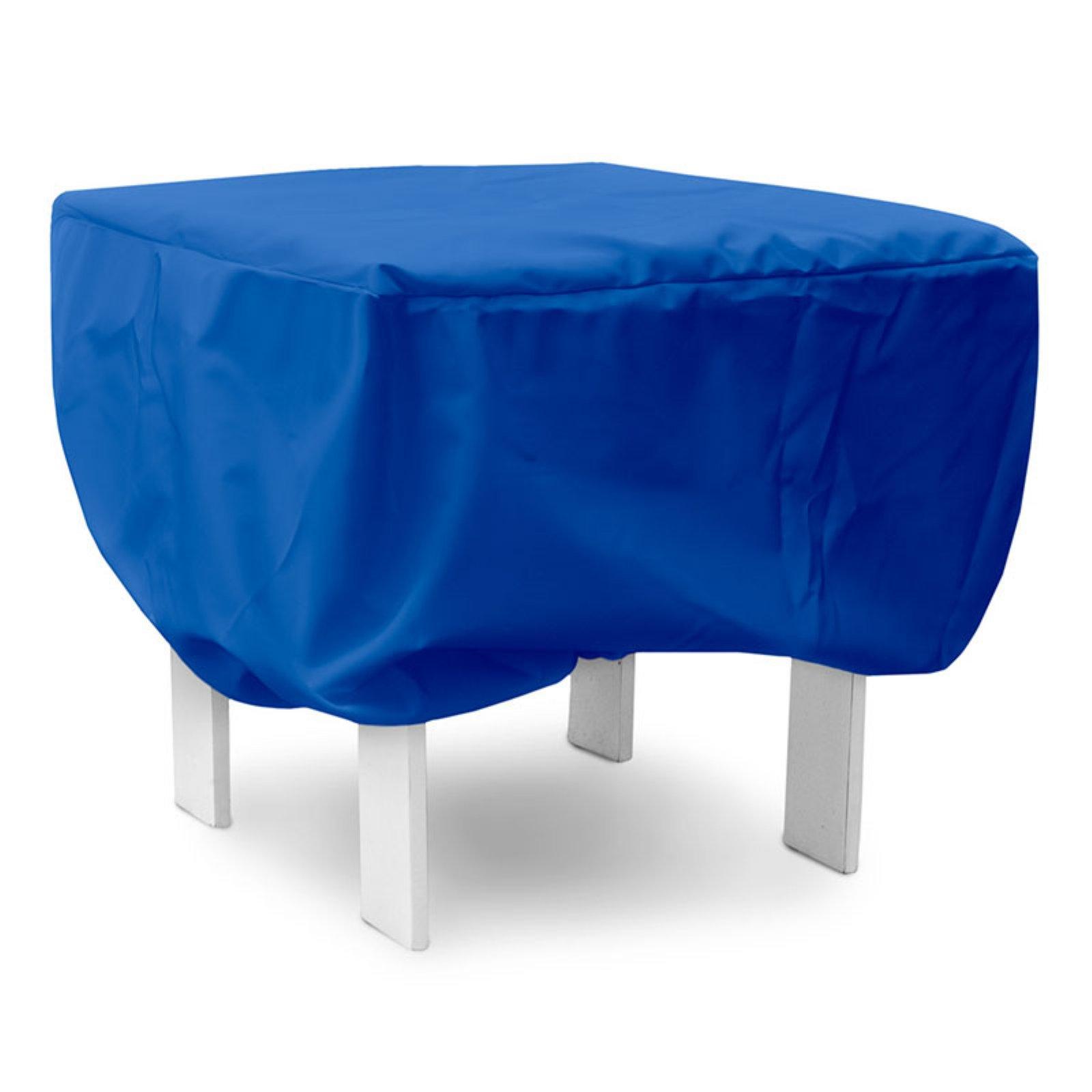 KoverRoos Weathermax Square Ottoman / Small Table Cover