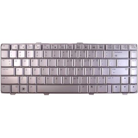 PK1303Y0400 Replacement Laptop Keyboard for HP DV4-1000 Series Laptop - NEW