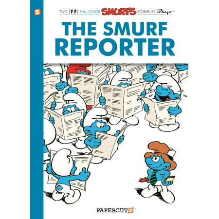 The Smurfs #24 : The Smurf -