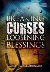 Audio CD-Breaking Curses & Releasing Blessings (5 CD) by ERJ PUBLICACIONES
