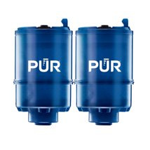 Water Filters: PUR MineralClear Replacement Faucet Filter