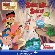 Jake and the Never Land Pirates: Save Me, Smee! - eBook
