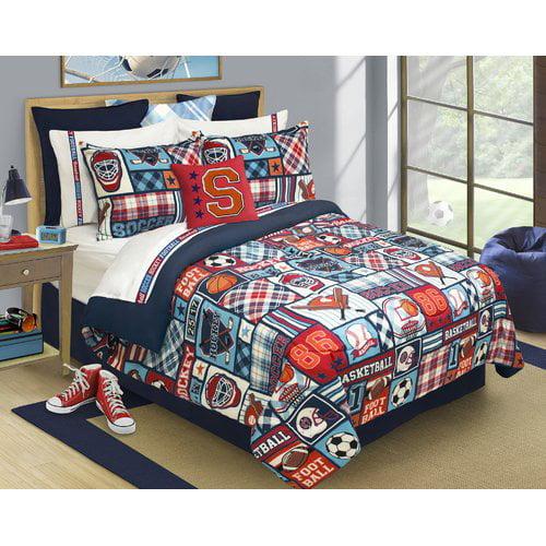 Zoomie Kids Gerardo 3 Piece Double/Queen Comforter Set