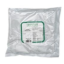 Frontier Natural Products   Baking Soda Powdered   1 Pound