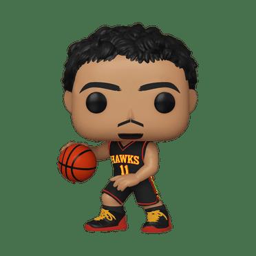 Funko POP! NBA: Golden State Warriors - Steph Curry (Alternate ...