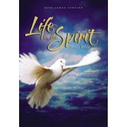 Life in the Spirit Study Bible-KJV (Other)