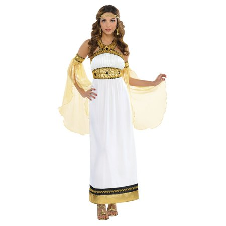 Divine Goddess Adult Costume - Small](Isis Goddess Halloween Costume)