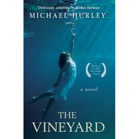 The Vineyard by