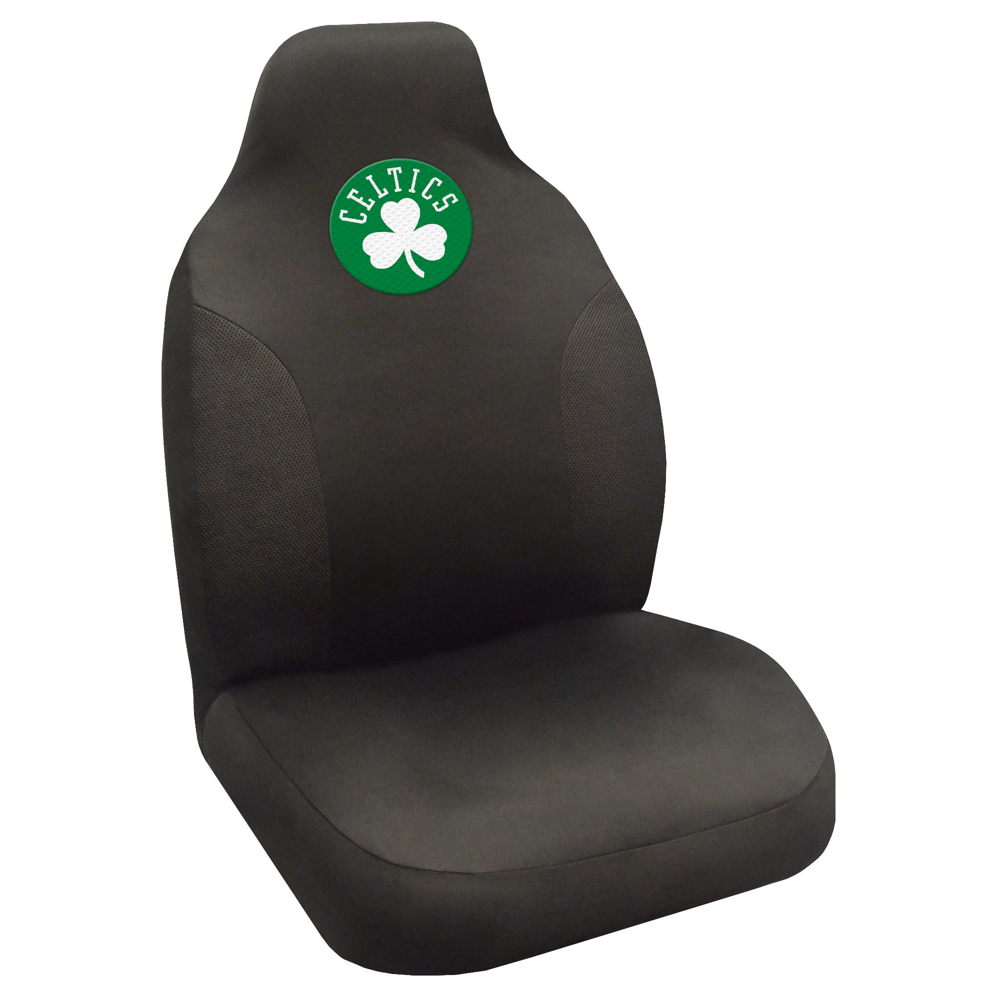 outlet store 0c966 fb353 Boston Celtics Car Seat Cover - No Size - Walmart.com
