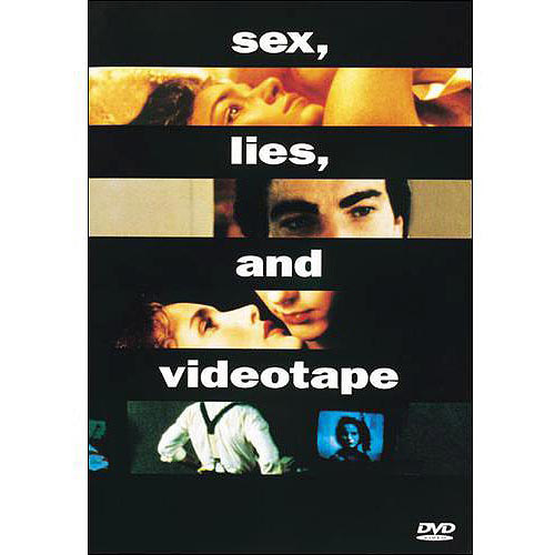 sex, lies, and videotape (Widescreen)