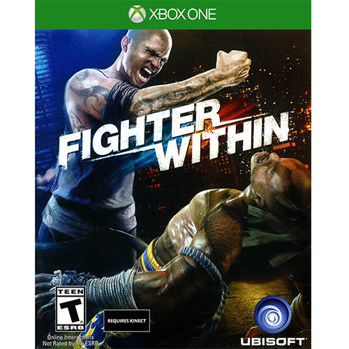 Fighter Within (Xbox One) - Pre-Owned