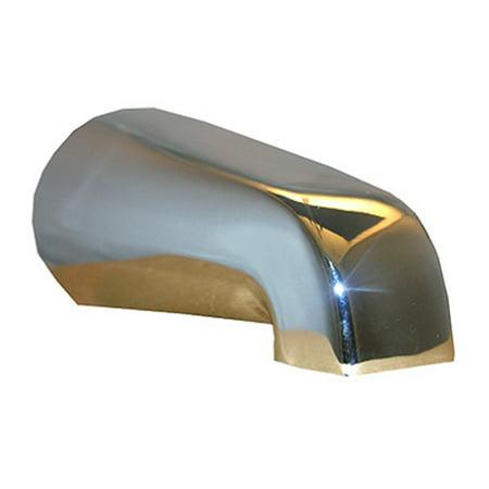 Chrome Tub Filler Spout New Classic Tub Filler