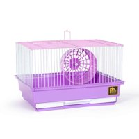 Prevue Pet Single Story Hamster Cage - SP2000