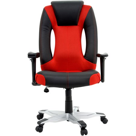 sauder gruga vibe gaming chair