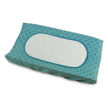 Boppy Changing Pad Set - Turquoise Rings