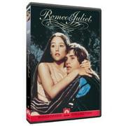 Romeo & Juliet ( (DVD))