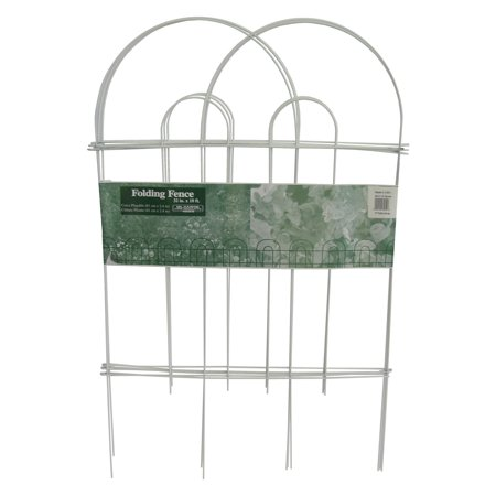 Glamos Wire 32 X 10 Garden Fence 10 Pack